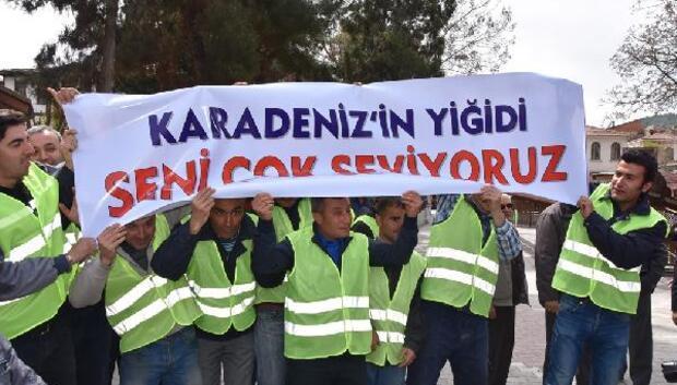 Kurtulmuş: Hepsinin derdi Türkiye'ye diz çöktürmektir