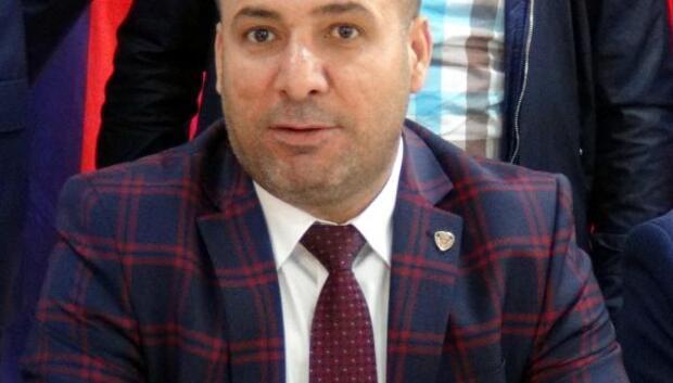 Mersin İdmanyurdu Kulüp Başkanı Karak : Sözlerim yanlış anlaşıldı