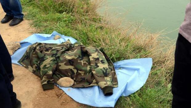 Sulama kanalına düşen küçük Kerem hayatını kaybetti