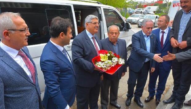 AK Partili Demiröz, 16 Nisan Türkiyenin ikinci bir kurtuluş bayramıdır (3)