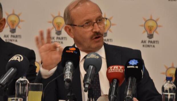 Ak Partili Sorgun: Dautoğlu 316 milletvekilimizen biridir