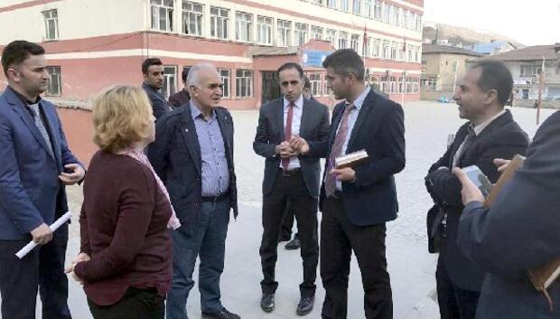 Sivas Belediyesinden Şemdinliye destek