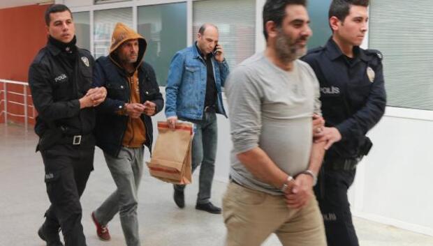 El bombalı suç örgütü