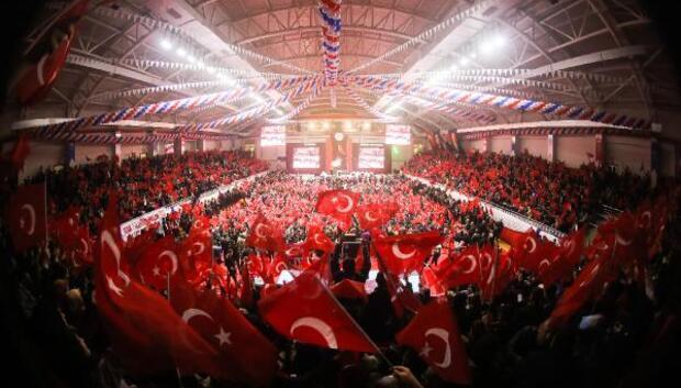 Bakan Kılıç : Kılıçdaroğluna en iyi cevabı Samsunlu hemşerilerim verdi