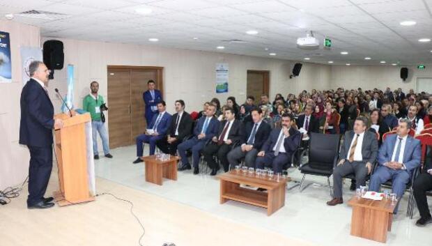 Öğretmenlere iklim değişikliği semineri