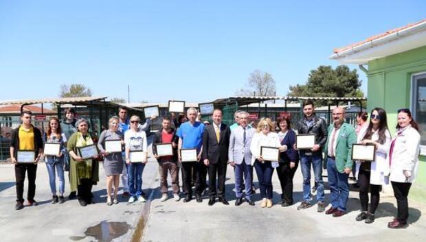 Gürkan: Edirne hayvan haklarıyla örnek olacak