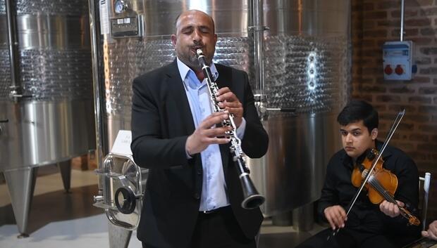 Sedat Ergin yazdı: Edirnede blues ustası bir klarnetçinin portresi