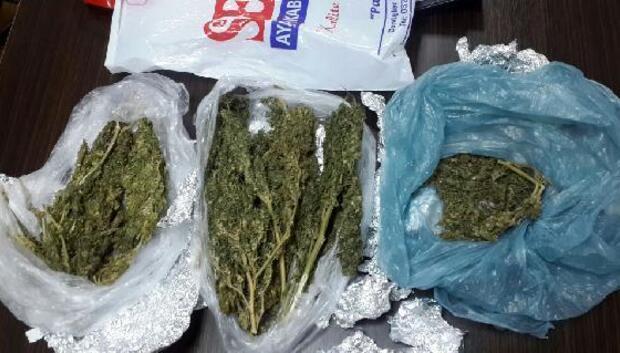 Yalvaçta uyuşturucu operasyonu