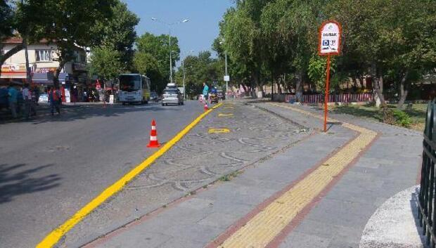 Edirne'de referandum günü park ücreti alınmayacak
