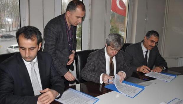 Bitlis Belediyesi İle Hizmet-İş arasında 3 yıllık sözleşme