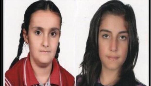 Erzurumda kayıp iki kız bulundu