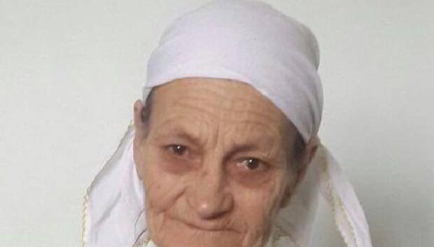 Kamyonetin çarptığı kadın öldü