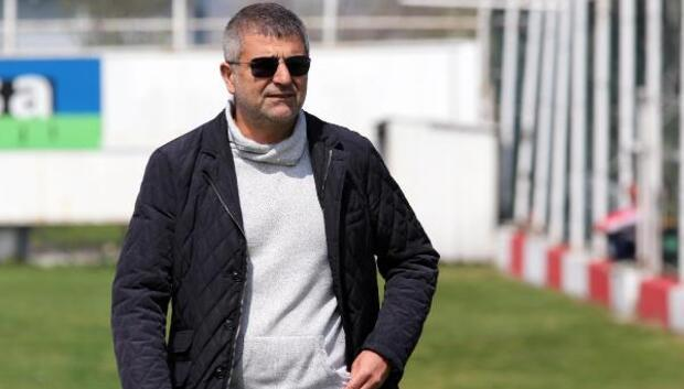 Samsunspor Sportif Direkötörü Zeren: Performansımız üst düzeyde