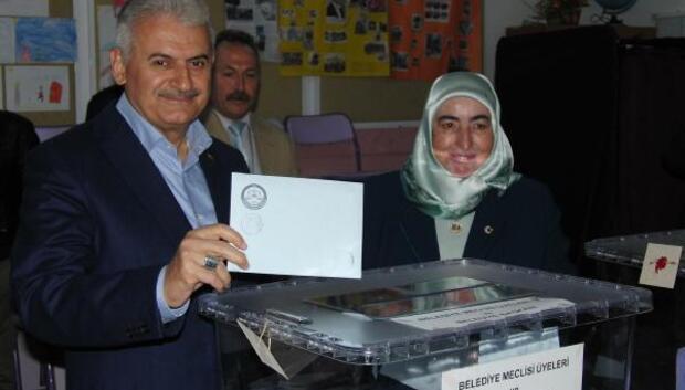 Başbakan Yıldırım oyunu İzmirde kullanacak (2)- yeniden