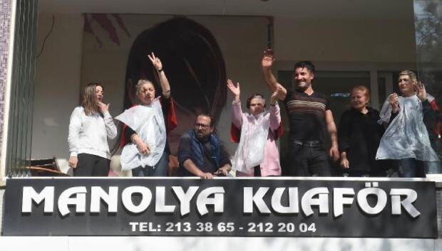 Kılıçdaroğlu: Türkiyeyi sonu belirsiz, tehlikeli bir sürecin içine sokmak ağır bedeldir (2) / Ek fotoğraflar