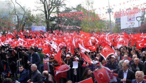 Bakan Soylu: Dört bir koldan bu ülkeye saldırıyorlar