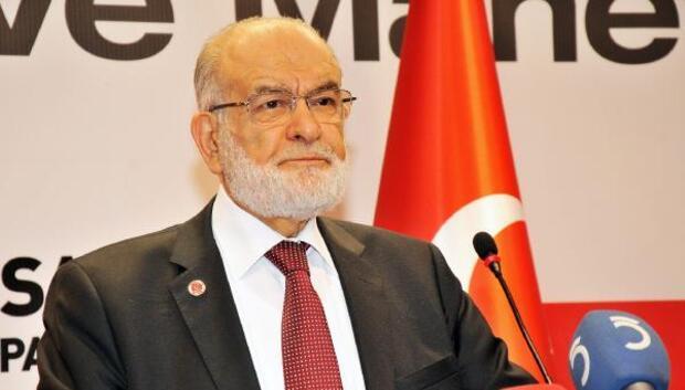 Saadet Partisi Genel Başkanı Karamollaoğlu: Toplumun her kesimi kucaklanmalı / fotoğraflar
