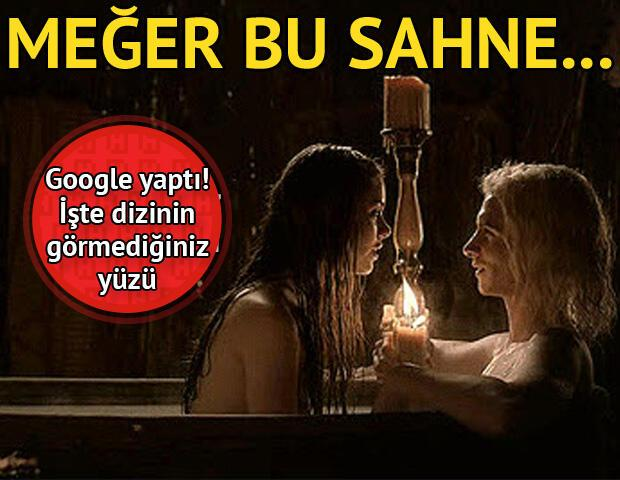 Game of Thrones işte buralarda çekiliyor