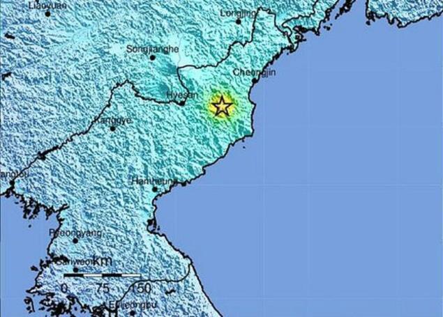 Son dakika... Kuzey Kore dünyayı sallıyor