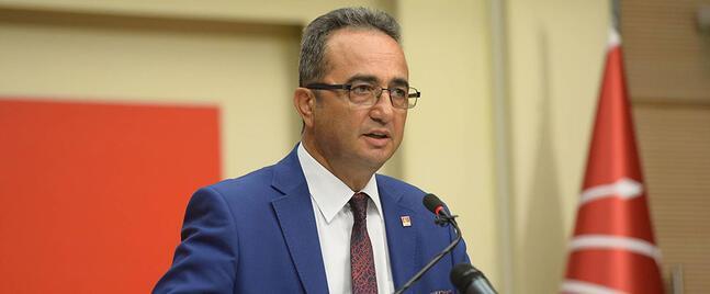 CHPden Türkiye gelmeyin sözü için açıklama