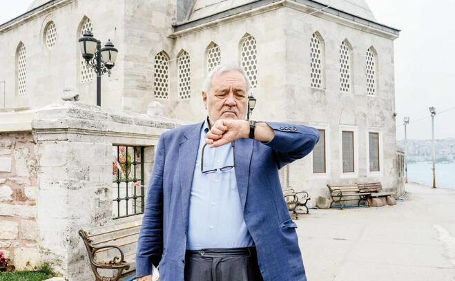 Kazık çakılacaksa Mimar Sinan çakardı