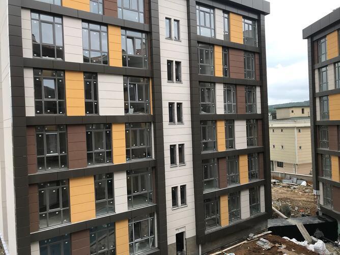 Ünlü inşaat firmasına iflas davası açıldı; daire sahipleri ortada kaldı