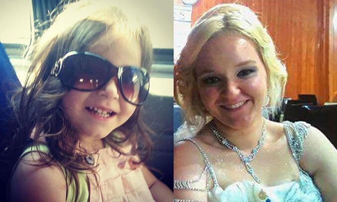 5 yaşındaki kızını canice öldürdü