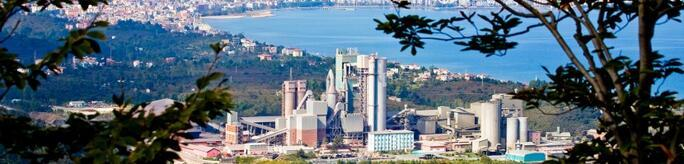 Oyak Çimentonun yüzde 40ı 640 milyon dolara satılıyor