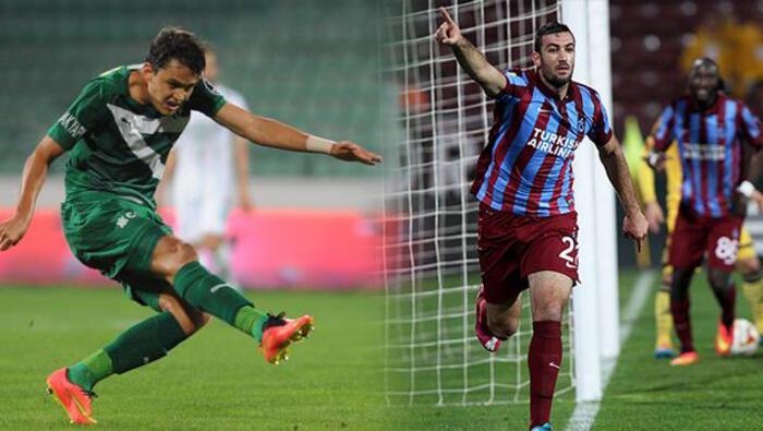 Aytemiz Alanyaspor-Bursaspor maçı saat kaçta