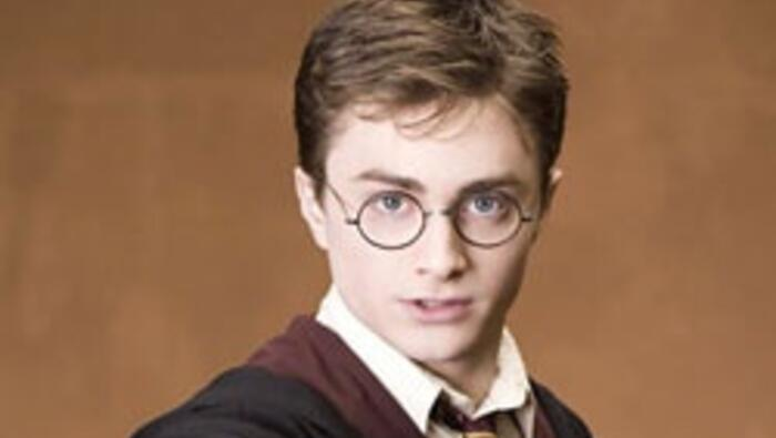 Ünlü Dan Radcliffe, bir oyuncunun hayatı hakkında