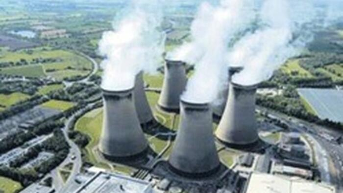 Türkiye, Trakyada kurulması planlanan nükleer santrali Çinle yapacak 77