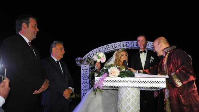 Damadın nikaha fille geldiği bir düğün hikâyesi