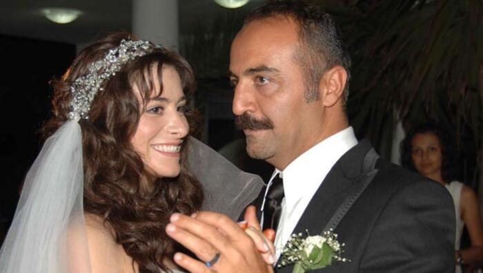 Yılmaz Erdoğan, Belçim Bilginden boşandığını açıkladı