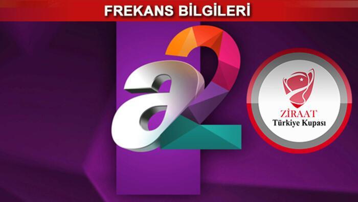 A2 TV frekans bilgileri neler İşte 29 Ocak A2 TV yayın akışında yer alan programlar 5