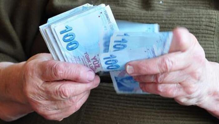 Emeklilerin Ek Ödemeleri Artırılacak ile ilgili görsel sonucu