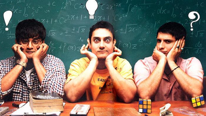 Keyifle Izleyebileceğiniz 6 Hint Filmi Keyif Haberleri