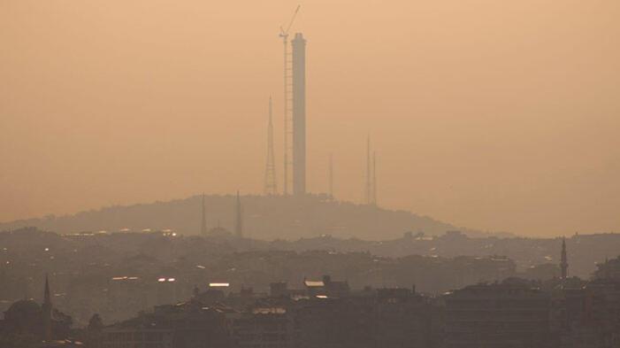 İstanbulun Anadolu yakası böyle görülecek
