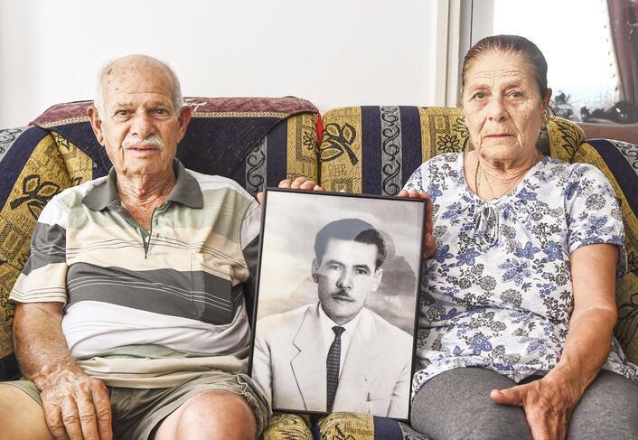 Kıbrısta kayıp hayatların peşinde