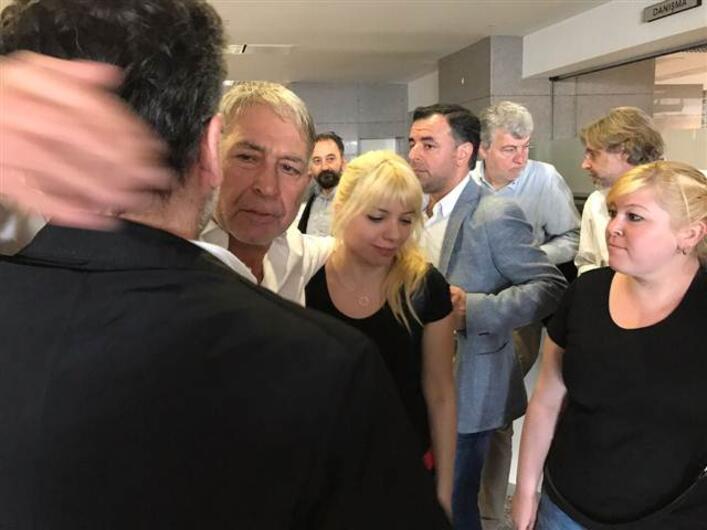 Gazeteci Oğuz Güven hakkında tutuklama kararı çıktı