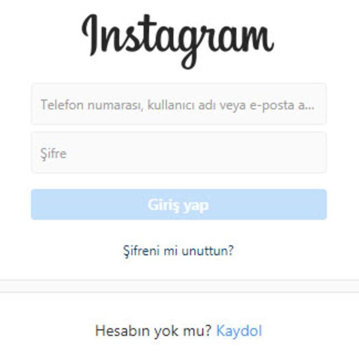 Instagram hesap açma | Instagram hesabı nasıl açılır