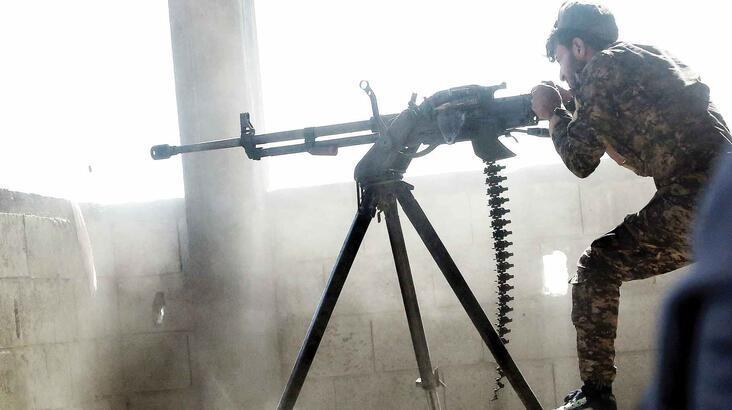 Pentagondan silah listesi