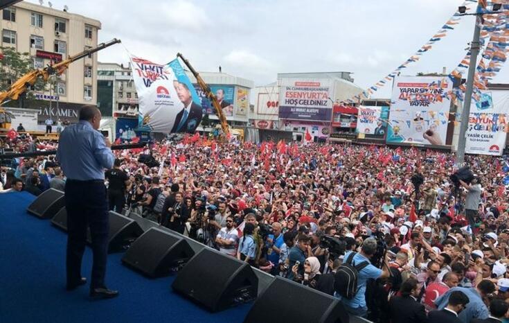 Cumhurbaşkanı Erdoğandan Muharrem İnceye çok sert sözler
