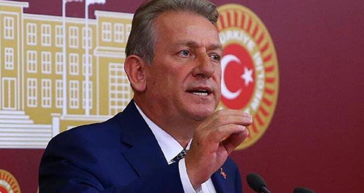Kılıçdaroğlu ve İnceden sonra CHPnin tepesine 3. aday