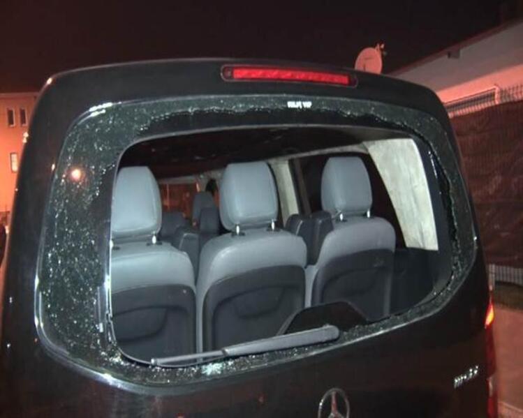 Saldırılar sonrasında Uberden ilk açıklama