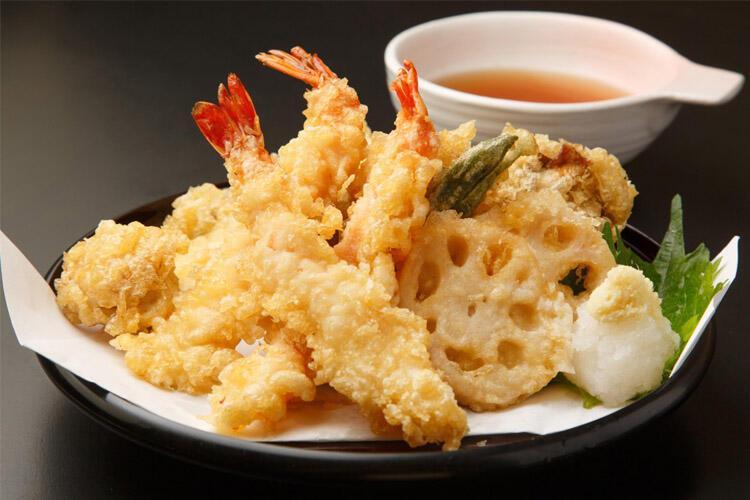 Hemen Denemeniz Gereken 5 Japon Mutfağı Yemeği