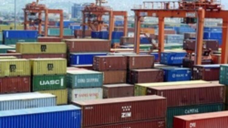 Ağustos ayı ihracatı 12.8 milyar dolar - Sondakika Ekonomi Haberleri 5a3d5c787e