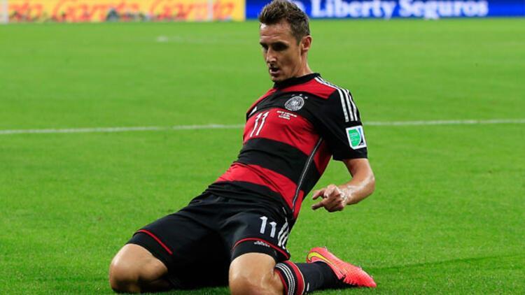 Dünya Kupası tarihinin en iyi golcüleri