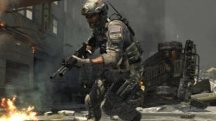 Call of Duty'nin yenisi yolda