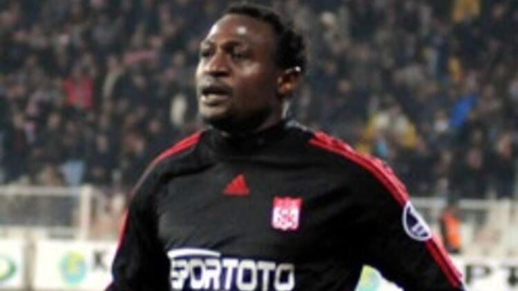 Sivasspor'da forvete 2 transfer
