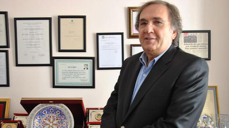 yın Prof. Dr. İbrahim Adnan Saraçoğlu ile ilgili görsel sonucu